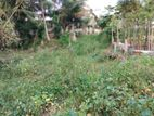 25 Pearch Land for Sale Aturugiriya