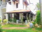(LD2)03 STORY HOUSE SALE AT 50M TO MAIN ROAD ALAKESWARA ETHUL KOTTE
