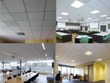 Commercial Ceiling