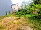8.6 P Bare Land for Sale Nugegoda
