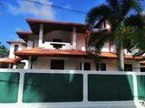 Super Luxury House in Panadura Kurusa Handiya