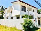 Brand New Luxury 2 Story House for Sale Kottawa - Horahena