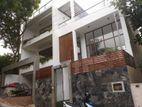 Brand New Super Luxury 4 Story House For Sale in Thalawathugoda,