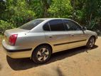 Hyundai Elantra Full Option 2000