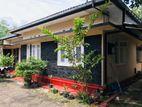 25P Land For Sale in Nugegoda