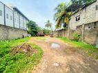 26 P Bare Land Sale At Facing Jayantha Malikaarachi Mawatha Colombo 15