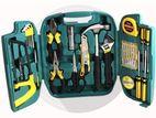 27 PCS Multipurpose DIY Repairing Tool Kit FD