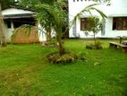 54 P Land & Two House for Sale in Kelaniya