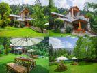 Villa Holiday - Nuwara Eliya