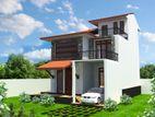 House Plan & BOQ Kiribathgoda