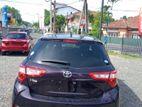 Toyota Vitz ksp130 2018