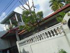 Single Storey House For Sale in Pagoda Road -Nugegoda
