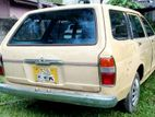 Nissan Sunny B 310 1980