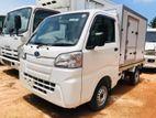 Daihatsu Hijet Subaru Freezer Truck 2016