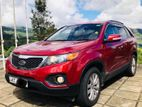 Easy Loan Sorento 2009 -REGISTERED