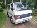 Nissan Vanette 1995