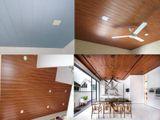 Panel Ceiling (පැනල් සිවිලිම්)