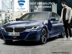 GPS Trackers for BMW
