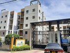 2BR Apartment At Aspire Residencies, Athurugiriya (SA 739)