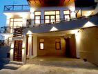 Brand New Luxury House in Talawatugoda