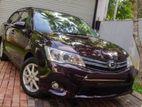Toyota Axio Non hybrid G LTD 2014