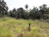 Ratmalana Raja Mawatha 10 perches land for sale