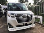Toyota Roomy Custom GS Safety 2019