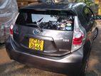 Rent a Car - Toyota Aqua CAR-8646