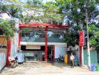 02 Story Commercial Building Sale At Mount Lavinea