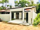Brand New Single Story House For Sale in Malabe
