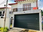 2storey House Sale in Malabe