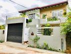 2;Super Brand New Luxury 2Story House For Sale in Thalawathugoda