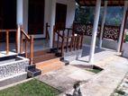 Kandy - Amunugama Brand New House for Sale