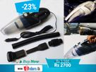 High Quality Car Vacuum Cleaners