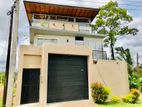 2 Story Brand New House For Sale in Thalawathugoda -