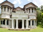 Vintage Bungalow of 1896 for Sale in Rambukkana (C7-0107)