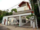 30P Newly Modern Luxury House For Sale In Battaramulla