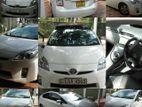 Rent a Car Toyota Prius