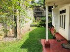 Single House For Sale Land Value Pannipitiya - Depanama