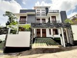 Architecture Designed Modern House For Sale in Thalawathugoda