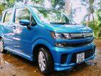 Rent a Car - Wagon R Hybrid