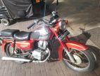 Honda CD 125 1985