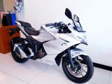 Suzuki Gixxer FRLZ 250cc (EFi+ABS) 2021
