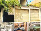 02 Story House & 12 P Sale for Kalubowila Dehiwala