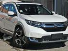 Easy Loan ( 85% ) Honda Crv /2017-Registered