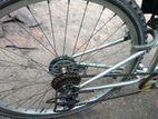 Japan Bike (Speed)