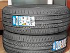 265/60 R18 Infinity (China) tyres for Toyota Hilux