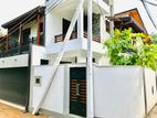 Newly Build 4Br House Sale in Thalawathugoda