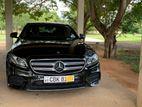 Mercedes Benz E300 AMG Line 2020