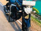Yamaha FZ25 2015